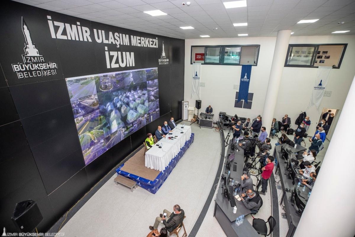Izmir Earthquake Statement